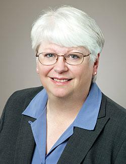Janice B. Griffin Agazio, PhD, CRNP, RN, FAANP, FAAN Headshot