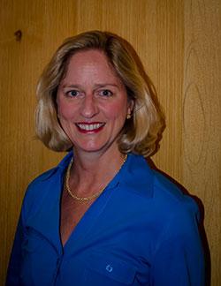 Jill Dombrowski, PhD, RN Headshot
