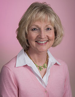 Petra Goodman, PhD, CNS, WHNP-BC, FAANP Headshot