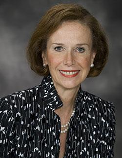 Joyce E. Johnson, PhD, RN, NEA-BC, FAAN  Headshot