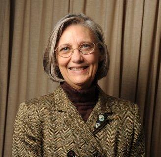 Mary A. Paterson, Ph.D., R.N. Headshot