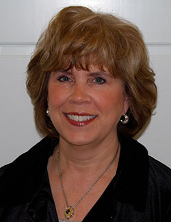 Janet S. Selway, DNSc, CRNP Headshot