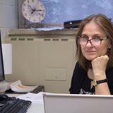 Jane Taylor, MSN, RN Headshot