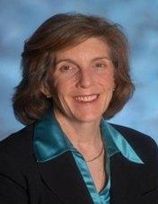 Deirdre Carolan Doerflinger, Ph.D., ANP-BC, GNP-BC, FAANP Headshot