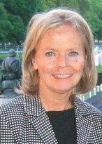 Elizabeth Hawkins-Walsh, Ph.D., R.N., APRN, CPNP, PMHS Headshot