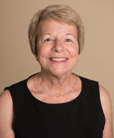 Patricia C. McMullen